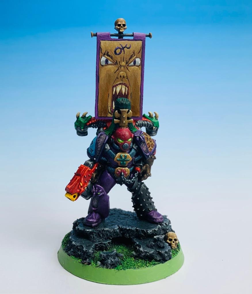emperor's children champion