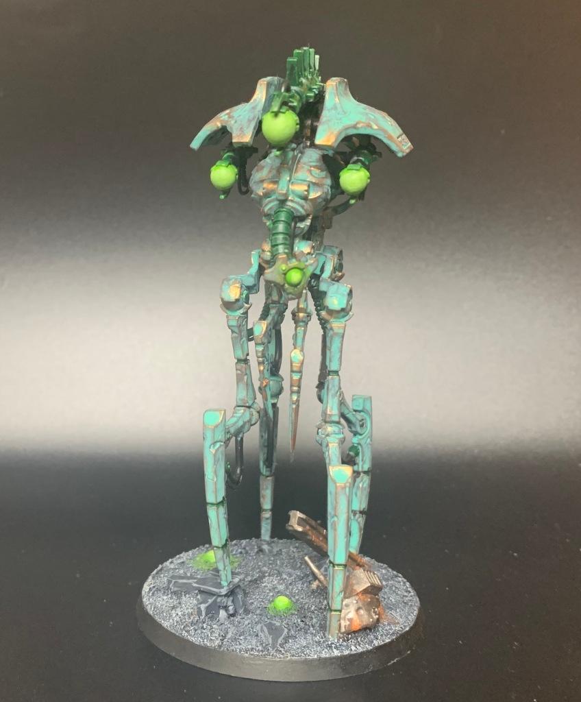 necron reanimator