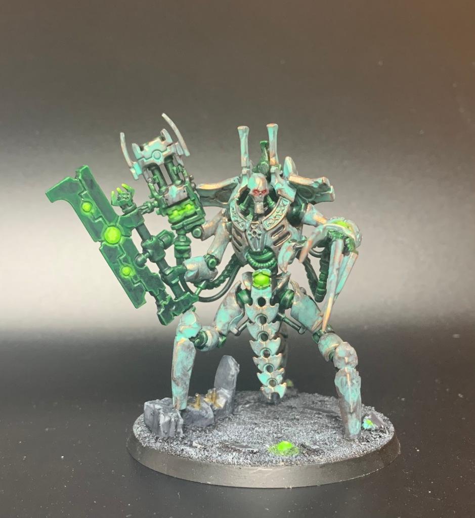 skorpekh lord