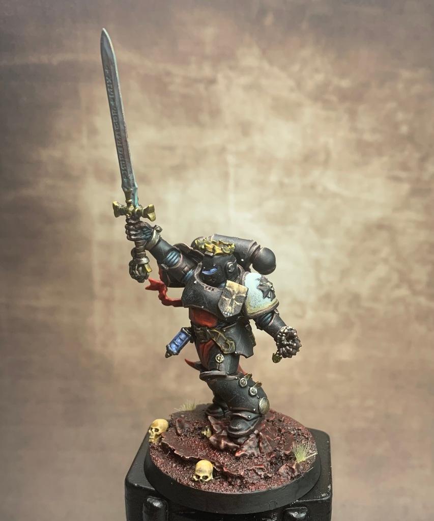 emperor's champion