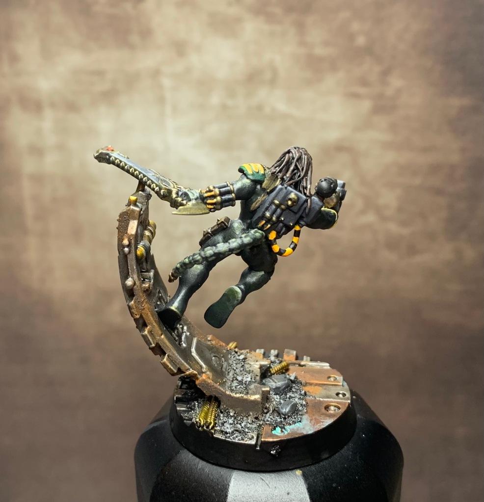 sculpting dreadlocks